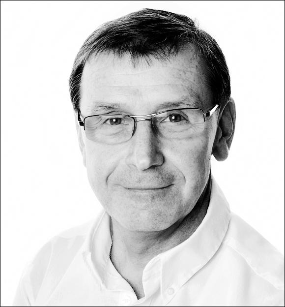 Manfred Stucke
